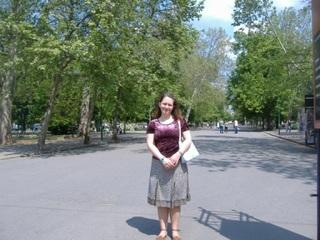 Agnes in Hungary.JPG
