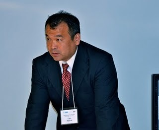 ICSA 2011 Higuchi.jpg